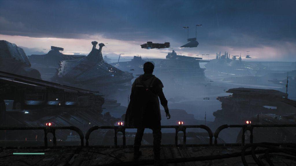 Star Wars Jedi Fallen Order Feature