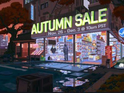 Steam Autumn Sale 2019