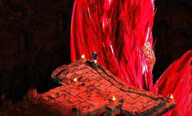 Lilith Diablo IV 4