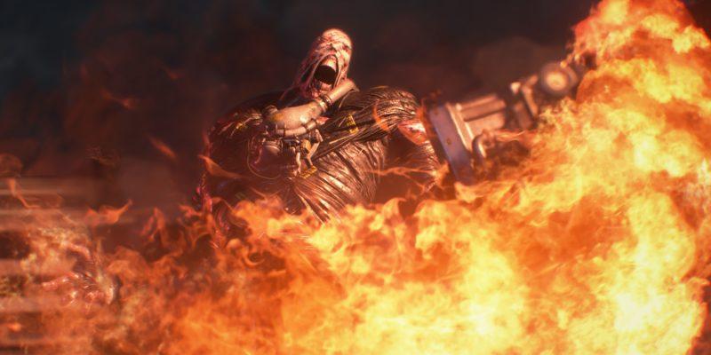 Resident Evil 3 remake Resident Evil: Resistance Capcom