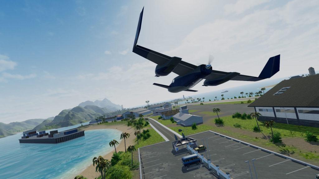 Balsa Model Flight Simulator trailer Kerbal Space Program