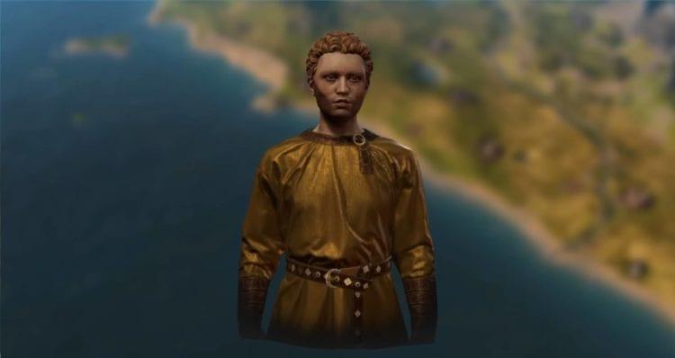 Crusader Kings 3 - Crusader Kings III - CK3 - Dev Diary Schemes, Supporting Characters, Character Traits, Portraits