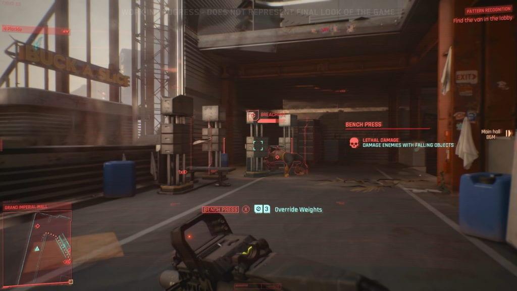 Cyberpunk 2077 – Deep Dive Video 10 8 Screenshot