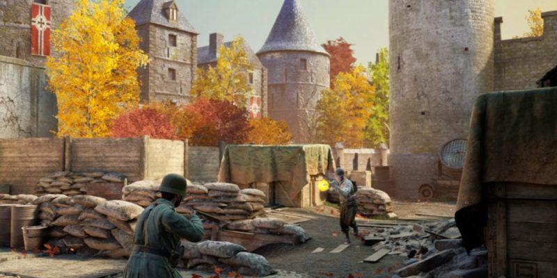 Days Of War Driven Arts