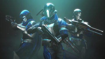 Destiny 2 Season Of Dawn Ritual Weapons Guide Buzzard Komodo Python