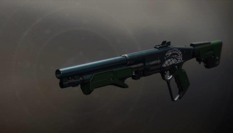 Destiny 2 Season Of Dawn Ritual Weapons Guide Python Shotgun Gambit