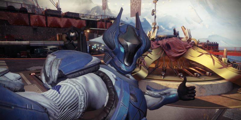 Destiny 2 Season Of Dawn Saint 14 Tower Obelisk Synchronization Bounties