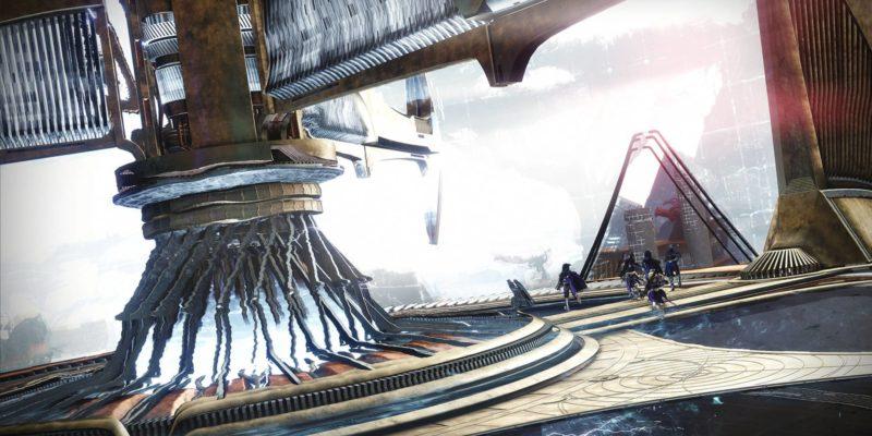 Destiny 2 Season Of Dawn Sundial Guide Feat