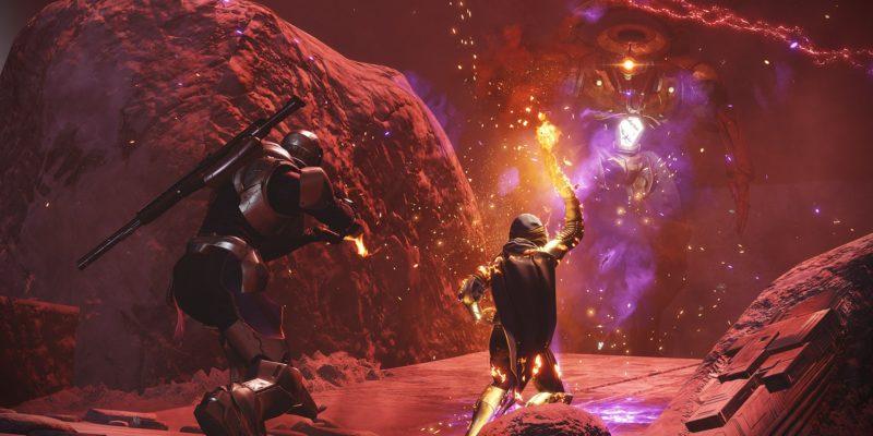 Destiny 2's Biggest Mistakes In 2019 Season Of Dawn