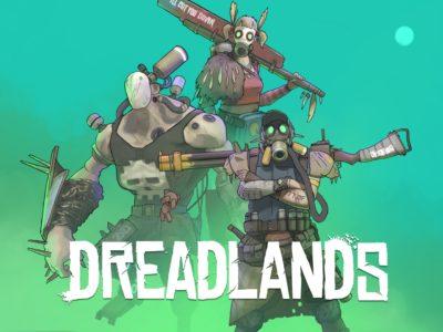 Dreadlandsbetasteamkeygiveaway