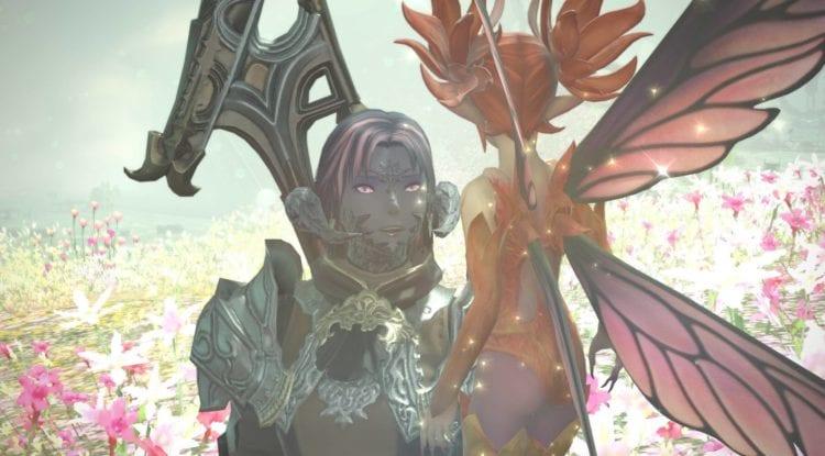 Final Fantasy 14 Shadowbringers Feo Ul