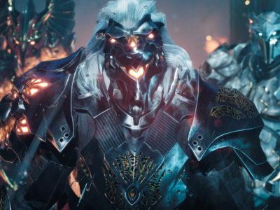Godfall gameplay leak Counterplay Games The Game Awards