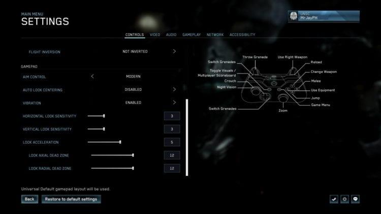 Hre Controller 2