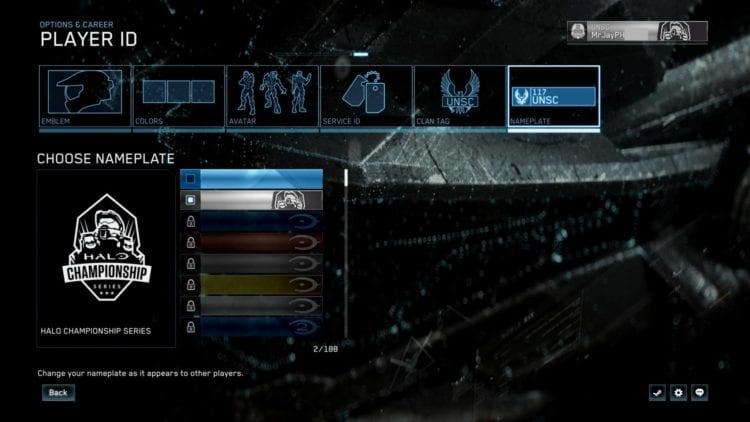 Hre Player Panel