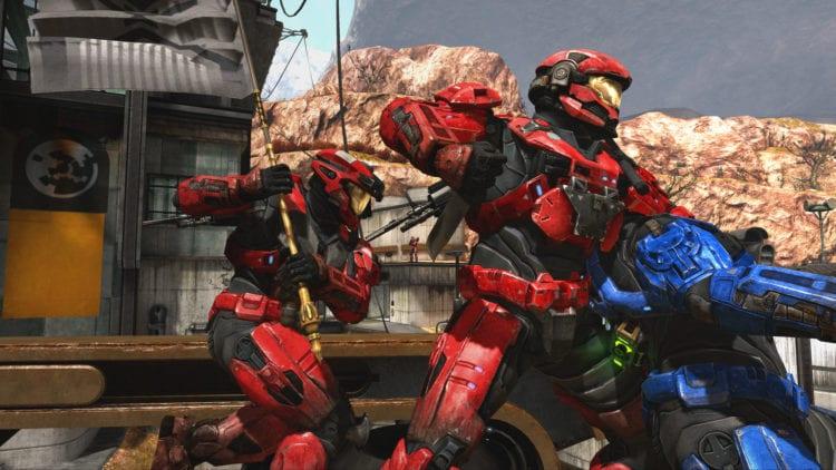 Halo Reach Halo Master Chief Collection Steam Microsoft Xbox Live Gamertag Id Username