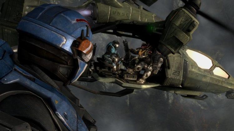 Halo Reach Pc Technical Review Graphics Comparison 1 Original Med