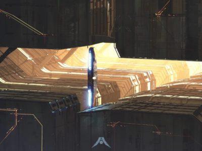 Homeworld 3 Dev Update Spaceships