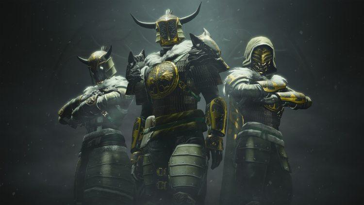 Iron Banner Season Of Dawn Destiny 2