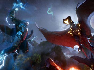 Jason's Picks Hindsight Games Of 2019 Anthem, Man Of Medan, The Division 2, Total War Three Kingdoms, Godhood