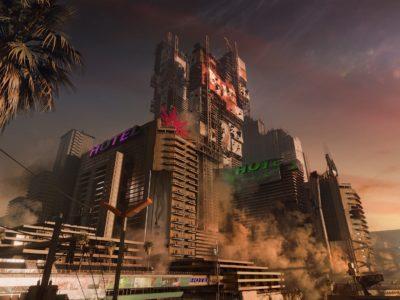 Jason's Picks Most Anticipated Games Of 2020 Cyberpunk 2077