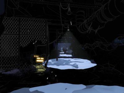 Lightmatter Announcement Trailer Light And Shadow Puzzler