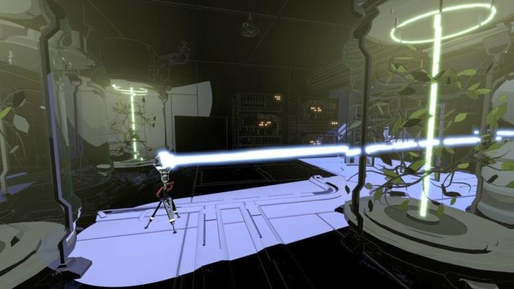 Lightmatter Announcement Trailer Solve Puzzles With Light