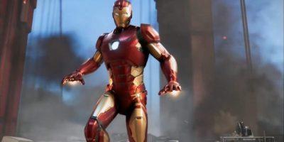 comic prequel Iron Man Marvel's Avengers