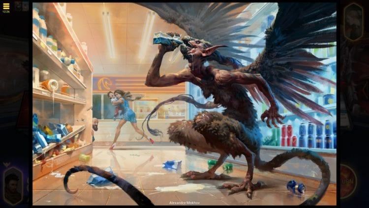 Mythgard 1