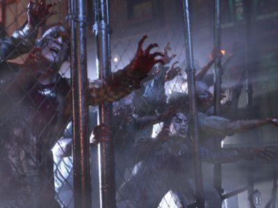 Resident Evil 3 leaked screenshots