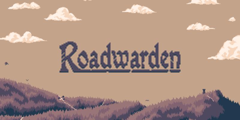 Roadwarden Announcement Trailer Text Based Rpg