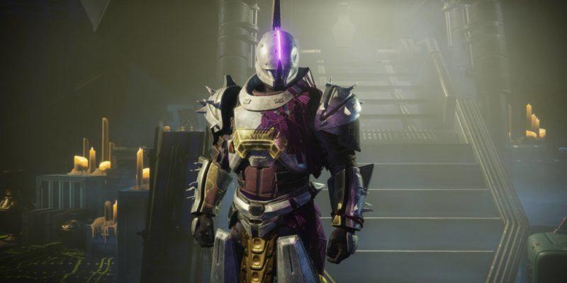Saint 14 Saint 14 Return To Tower Destiny 2 Season Of Dawn