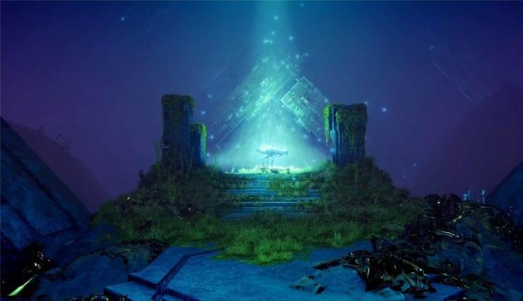 Season Of The Dawn Destiny 2 Shadowkeep Trailer Osiris And Saint 14 Sundial