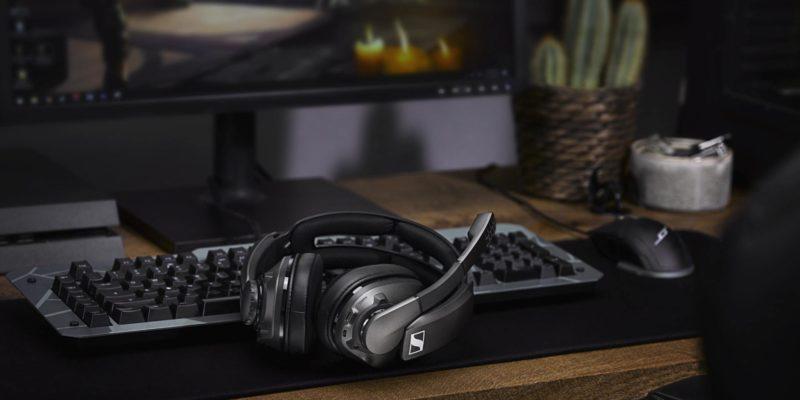 Sennheiser Gsp 370 Pc Gaming Desktop