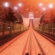 Ski Jumping Pro Vr Trailer