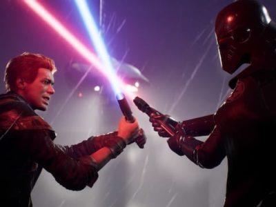 Electronic Arts EA games on Fanatical