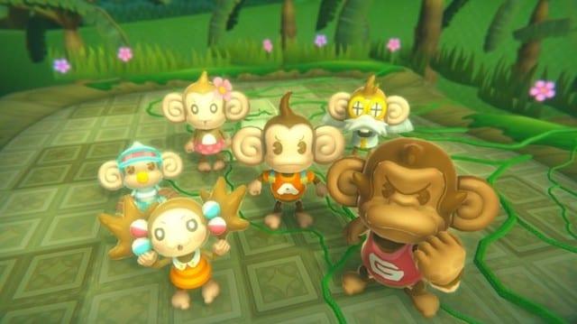 Super Monkey 2