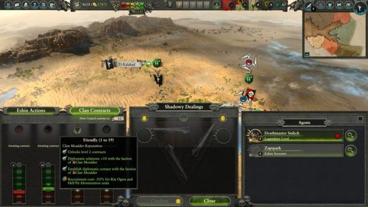 Tww2 Ds Clan Mission 2