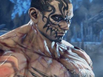 Tekken 7 Season Pass Dlc