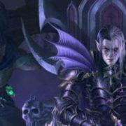 Total War Warhammer 2 Malus Darkblade