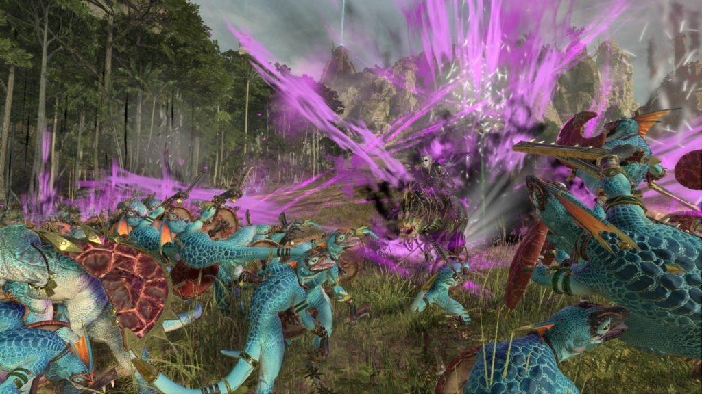 Total War Warhammer 2 The Shadow & The Blade Malus Darkblade Hag Graef Tzarkan Guide Spells Battle
