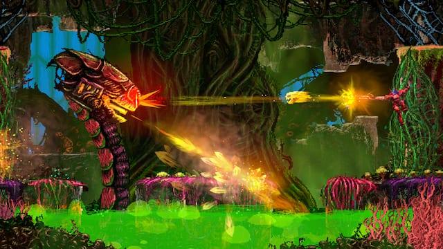 Valfaris Full Metal Mode New Game+