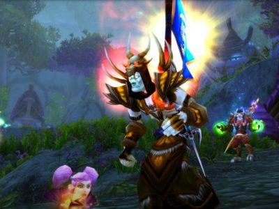 World Of Warcraft Classic Battlegrounds Patch Warsong Gulch
