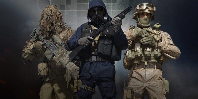 Modern Warfare Season One maps