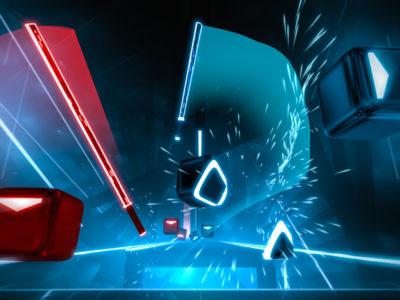 Beat Saber: Best Games of 2019
