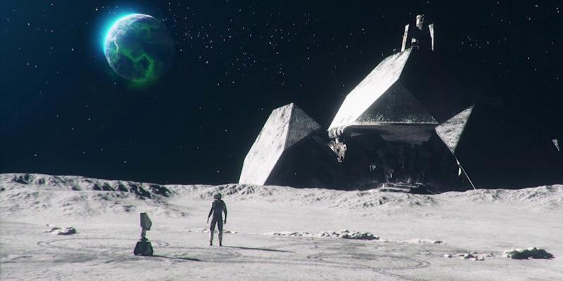 Dark Moon Announcement Trailer