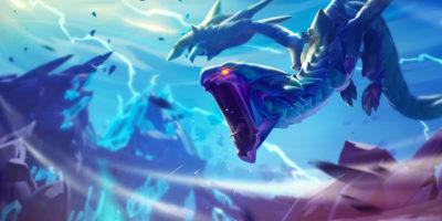Dauntless Stormchasers update Malkarion