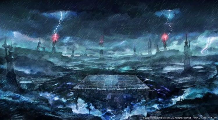 Final Fantasy 14 Patch 52 1