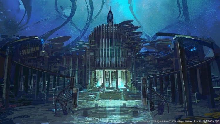 Final Fantasy 14 Patch 52 3