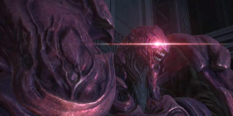 Final Fantasy 14 Ruby Weapon 2