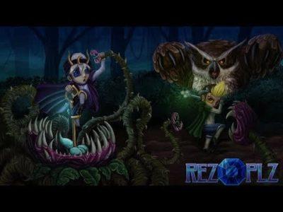 Rez Plz Gameplay Trailer Kills Your Brother
